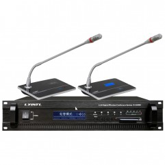 2.4G Wireless Conference System