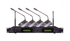 Wireless Meeting Microphone