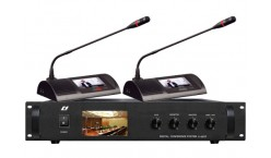 Digital Video Conference System