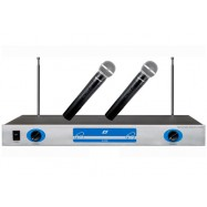 H-220 VHF Wireless Microphone