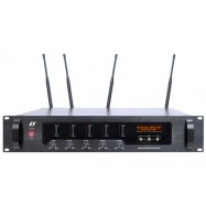 H-2288 UHF Wireless Conference System Main Unit