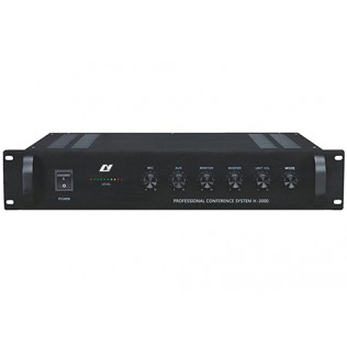 H-3000 Discussion Conference System Main Unit