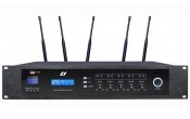 H-3388 UHF Wireless Conference System Main Unit