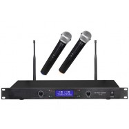 H-580 UHF Wireless Microphone