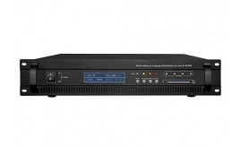 H-6700M Digital IR Wireless Simultaneous Interpretation System Transmitter Unit