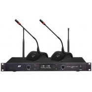 H-820B UHF Wireless Meeting Microphone