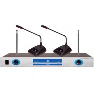 H-820E VHF Wireless Meeting Microphone