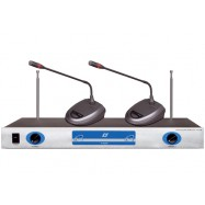 H-820F VHF Wireless Meeting Microphone