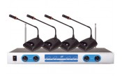 H-840E VHF Wireless Meeting Microphone