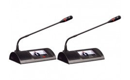 H-9100C/H-9100D Digital Video Conference System Microphone