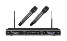 H-98B 200 Channel UHF Wireless Microphone