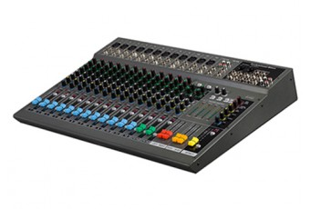 H-F16/2 16 Channel Professional Mixing Console