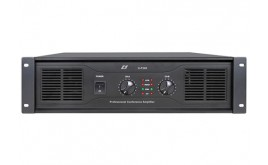 H-P300/H-P400 Dual Channel Professional Amplifier