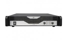 H-P600 Dual Channel Professional Amplifier