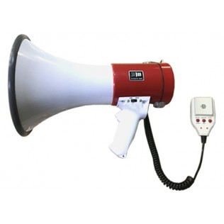 MP-6611 Megaphone with Recording