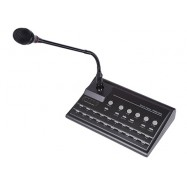 PB-9810R Remote Paging Microphone