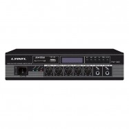 PM-1060/PM-1120 Desktop Mixer Amplifier with MP3/FM Tuner/Bluetooth