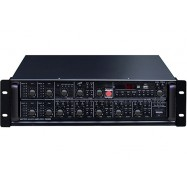 PM-906/PM-912 8x4 Matrix Mixer Amplifier with Paging/USB/Bluetooth