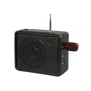 PP-198 Tour Guide Waistband PA Amplifier with Bluetooth