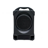 PP-718B Multi-functional Portable Wireless PA Amplifier (MP3/Tuner/USB/SD/Recording/Bluetooth)