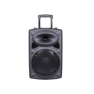 PP-730 Multi-functional Portable Wireless PA Amplifier (MP3/Tuner/USB/SD/Recording/Bluetooth)