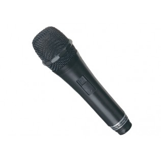 WM-156 Wired Dynamic Microphone
