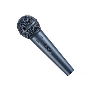 WM-511 Wired Dynamic Microphone
