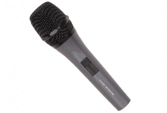 WM-553 Wired Dynamic Microphone
