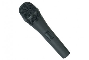 WM-896 Wired Dynamic Microphone