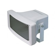 H-45/H-45S, 30W Outdoor All Weather ABS Horn Speaker without/with Power Taps
