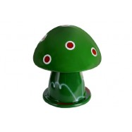 G-3630, 30W Outdoor All Weather Waterproof Imitate Mushroom Landscape Speaker