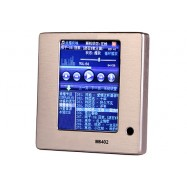 M-6402 Network On-demand Terminal Player